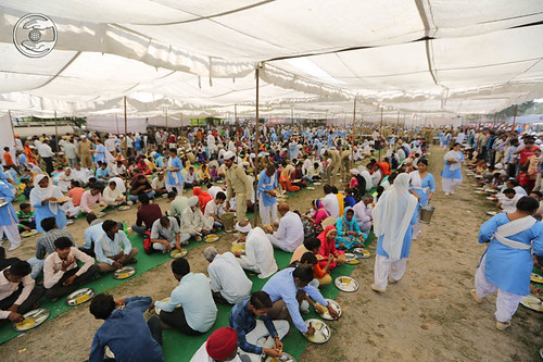 Langar for all