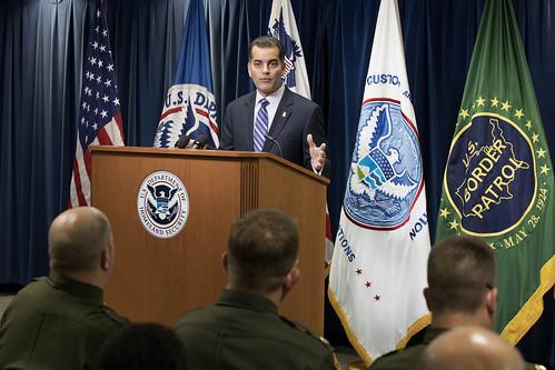 CBP Headquarters National Hispanic Heritage Month 2018 Celebration