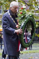 74e Herdenking Bevrijding Bergen op Zoom-27