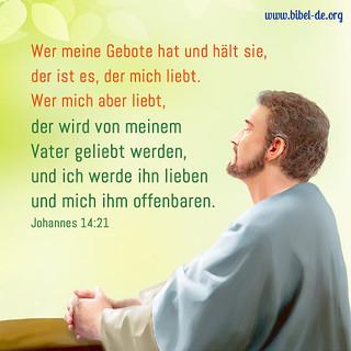 Johannes-14:21