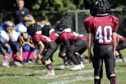 Bethel Football 8u | by teddiferraro
