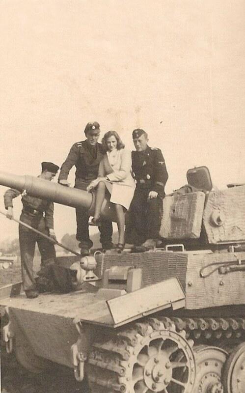 ティーガー戦車