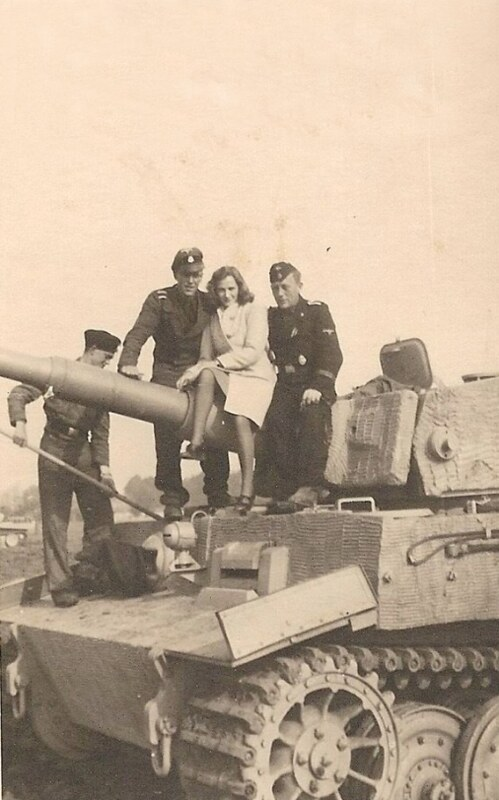 Tigris Tank