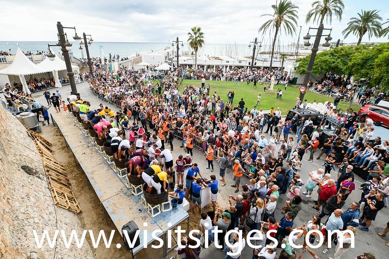 Fiesta de la Vendimia – Verema Sitges 2021