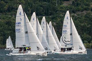 Campionato Italiano J-70 - Angela Trawoeger_K3I9976