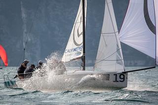 Campionato Italiano J-70 - Angela Trawoeger_K3I0597