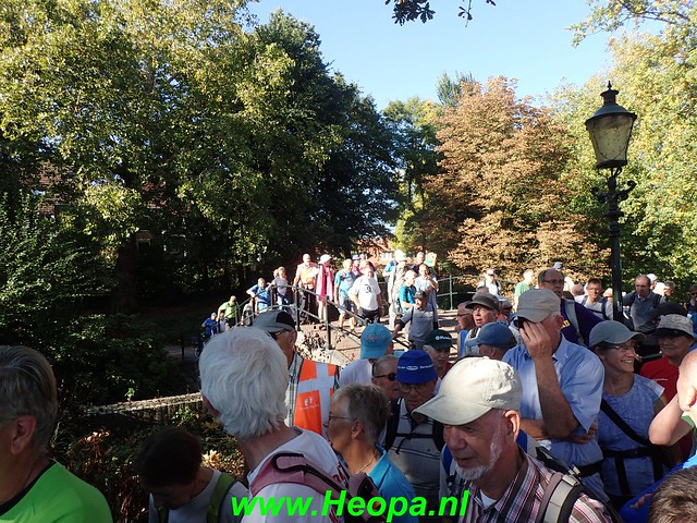 2018-10-10 Amersfoort-zuid     Natuurtocht        24 Km   (208)
