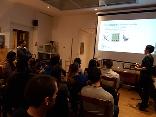TheLastJeudi_SpaceTalks_20181129_Toulouse_3 | by spaceupfrance