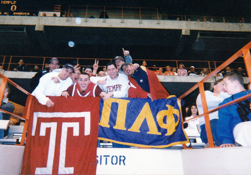 1997 Pi Lam Temple