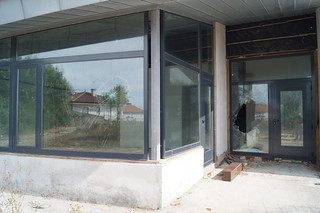 O BNG denuncia o abandono dos centros sociais das parroquias | by BNG [www.bng-ribeira.gal]