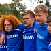 2018  mU16 DM   Vorrunde  Team  TV Leichlingen    Sa. 29. September 2018