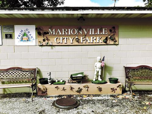 marionville missouri park