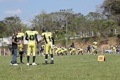 Liga nacional de futebol americano Bulldogs de Betim x Challenger de Ribeirão Preto FTG Anna Castelo Branco (59)