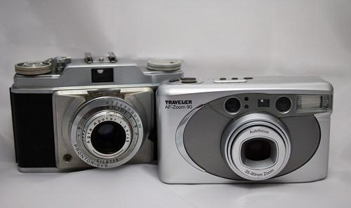 2 Cameras   by Boris-66
