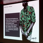 African Futurisms 2018 :copyright:Sandra Krampelhuber