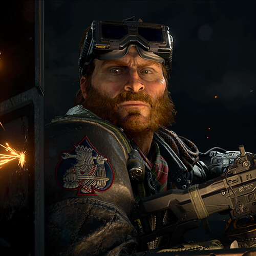 Call of Duty: Black Ops 4 - Torque Avatar | by PlayStation.Blog