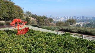 180927 228 Getty Center Lower Terrace Garden Gandydance Flickr