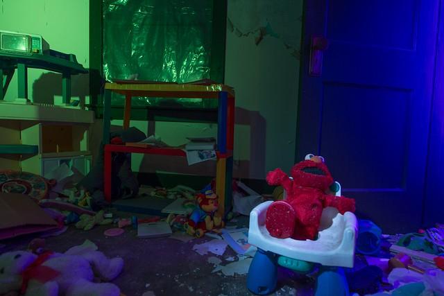 Potty Train Me Elmo