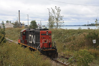 CN 7022 - St Clair Riverfront   by tcamp7837
