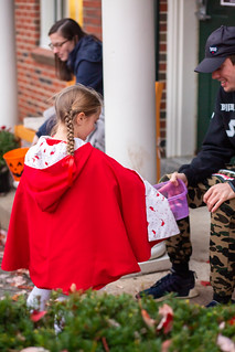A Very Anselmian Hallowen | by Saint Anselm College