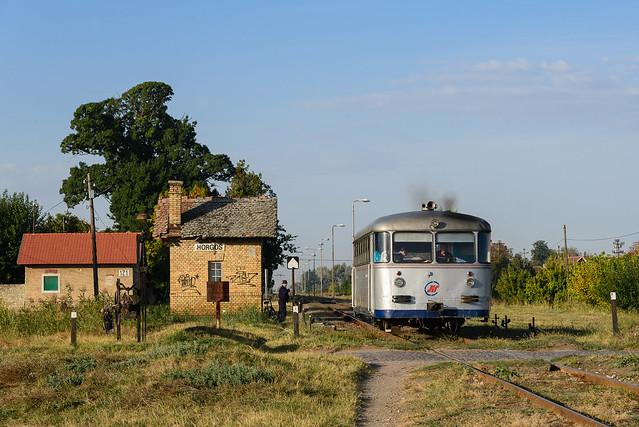 812 015, Pt Subotica - Röszke, Horgoš