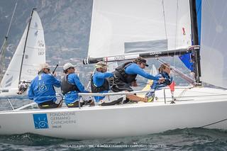 Campionato Italiano J-70 - Angela Trawoeger_K3I3454