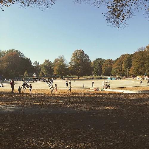 Stadtpark Hh