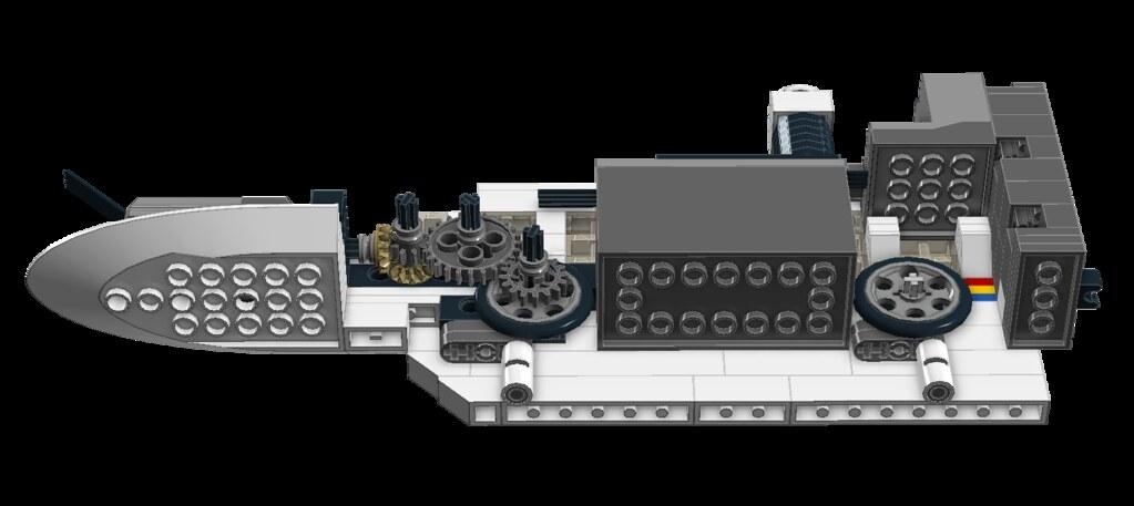 monorail power interior 3