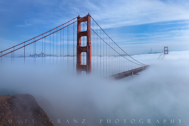 Fog Day Afternoon