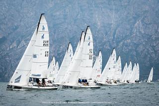 Campionato Italiano J-70 - Angela Trawoeger_K3I2947