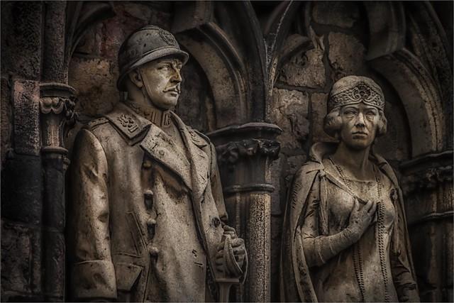 Belgium, Ypres #0001