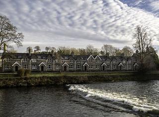 Alms Houses Kendal   by ijwilki