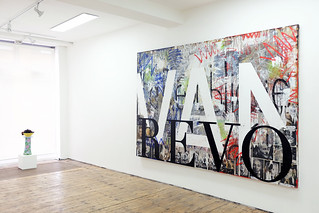 The Discontents, 2018 | Bermondsey Project Space, London
