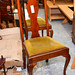 E45 dining chair