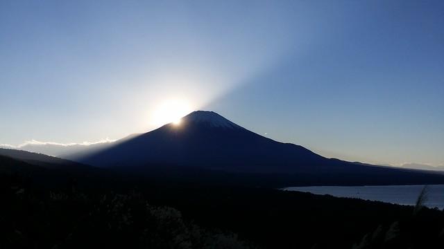 20181029_161121 富士山