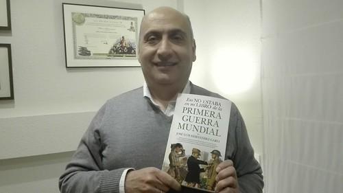 Jose Luis Hernandez Garvi horizontal