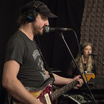 Thu, 04/10/2018 - 4:21am - Phosphorescent Live in Studio A, 10.4.18 Photographer: Gus Philippas
