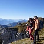 Bergtour Hohgant 13.10.2018