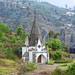 Chapel near Monte, Madeira