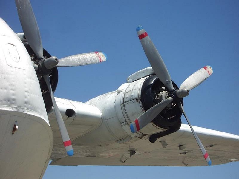 Short Solent Mk III 3