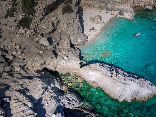 Isla de Ikaria - playa Seychelles | by maticallone