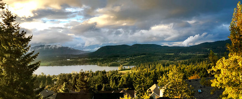 valley cowichan lake quamichan island vancouver