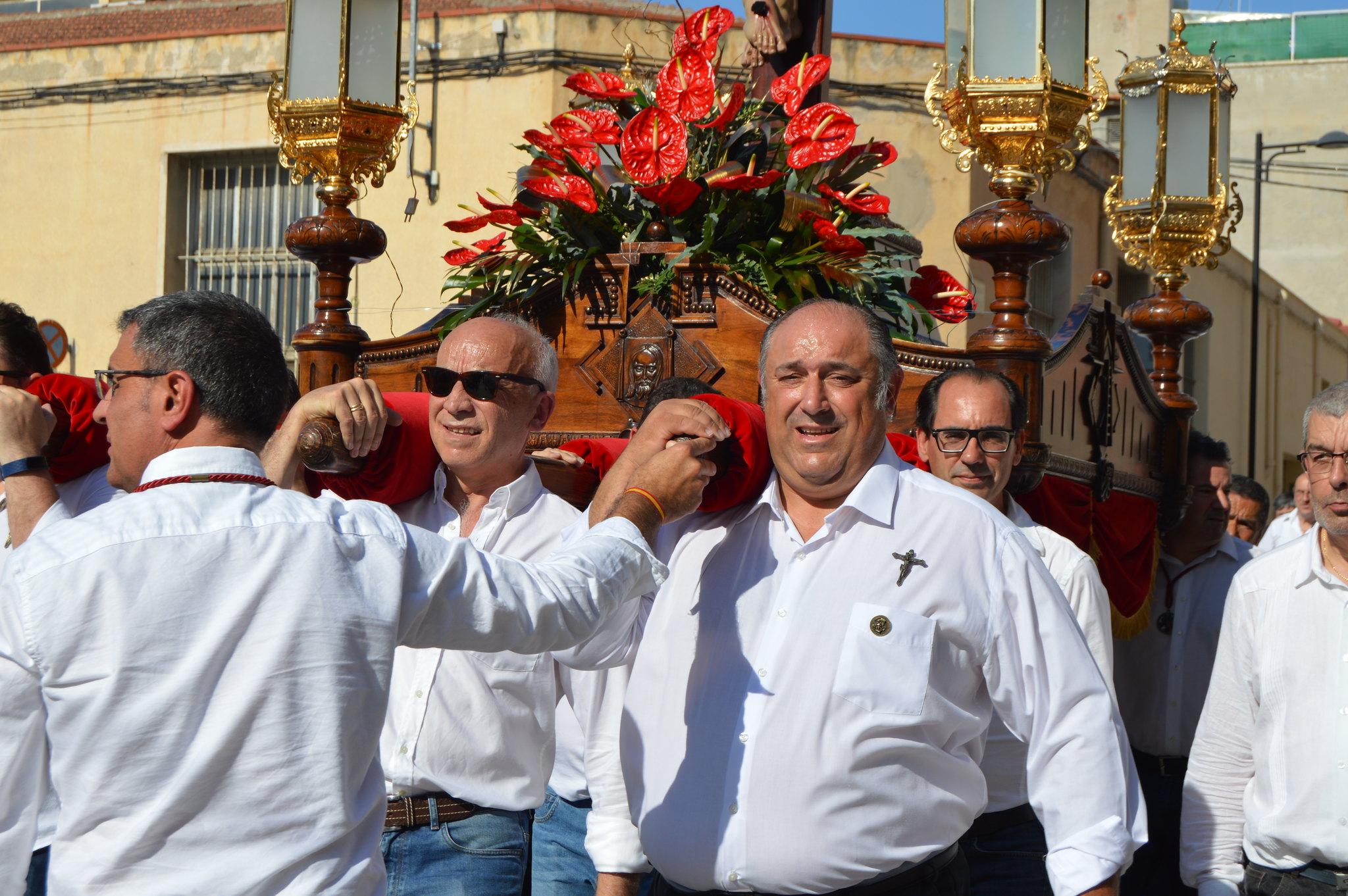 (2018-06-16) - 75 Aniversario - Encuentro - Adrián Romero Montesinos (15)