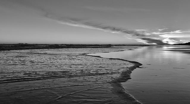 El cielo se copia del mar