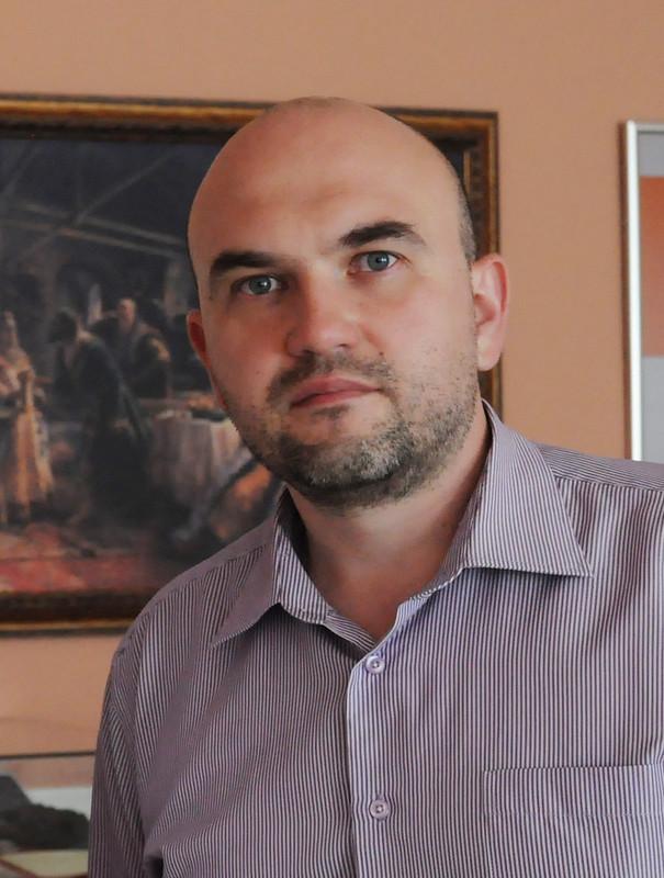Дмитрий Игоревич Петин