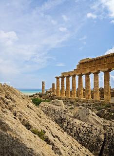 Mediterranean Sea coast | by Tigra K
