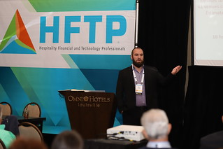 HFTP 2018 Annual Convention -- Education | by HFTP
