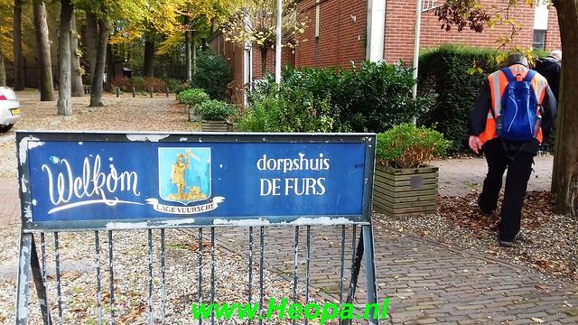 2018-11-07               Baarn SOP           25 Km  (46)
