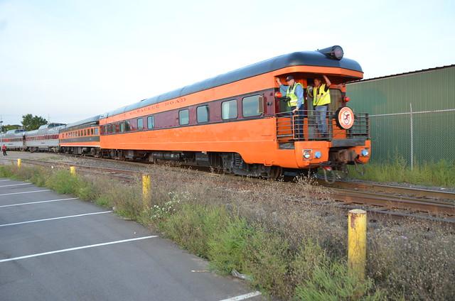 Chicago, Milwaukee, St. Paul & Pacific Railroad- Milwaukee Road,