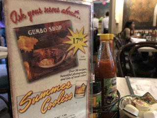 The gumbo shop | by Candace Nelson